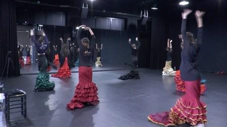 El Centro Coreográfico María Pagés de Fuenlabrada conmemora el Día Internacional de la Danza