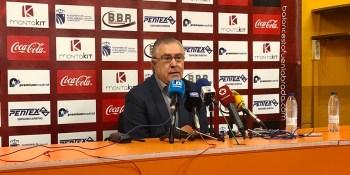 El Montakit Fuenlabrada ya planifica la temporada 2020-2021