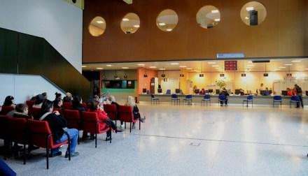 Las instalaciones municipales se readaptan a las nuevas normas de seguridad por la crisis sanitaria