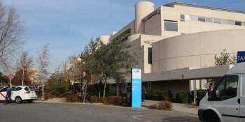La Comunidad de Madrid habilita el Hospital de Fuenlabrada para la vacunación contra el Covid durante el fin de semana