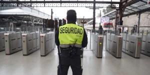 Vigilantes de seguridad, un colectivo imprescindible