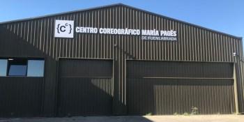 Centro Coreográfico María Pagés de Fuenlabrad