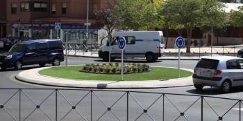 72.000 euros para la renovación de la señalización de tráfico