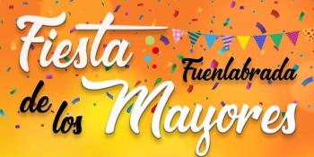 Llega la Fiesta fin de curso de los Centros de Mayores de Fuenlabrada
