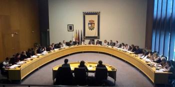 PP y VOX rechazan la celebración de un pleno monográfico sobre la gestión de la crisis sanitaria