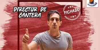 Salva Guardia regresa al Montakit Fuenlabrada como director de cantera