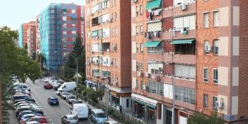 Las comunidades de El Arroyo podrán rehabilitar sus viviendas con subvenciones