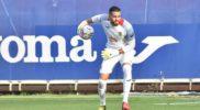 Pol Freixanet analiza la buena victoria ante el Lugo