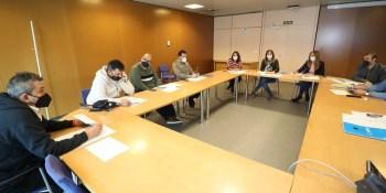 El Plan de Apoyo a la Hostelería Local permitirá ahorrar 400.000 euros en tasas de terrazas a los establecimientos