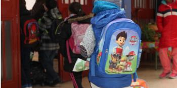 Fuenlaconcilia, un programa para cuidar a escolares cuyas aulas queden confinadas