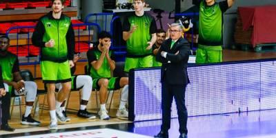 Paco García deja de ser el técnico del Urbas Fuenlabrada
