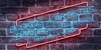 Promocionar y apoyar a artistas locales es el objetivo del Booking de artistas y bandas de Fuenlabrada