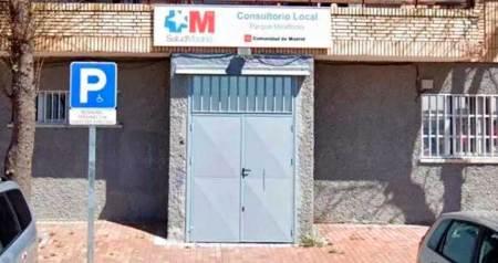 La campaña de vacunación contra la gripe abre el consultorio del Parque Miraflores