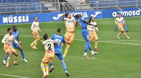 El Fuenla afronta un nuevo Tourmalet con cinco partidos en catorce días