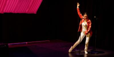 La cultura del fin de semana llega con el Festival de Otoño de teatro