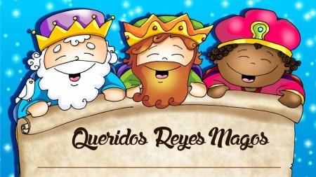 Los niños y niñas podrán entregar sus cartas a los Reyes en el Ayuntamiento y Juntas de Distrito