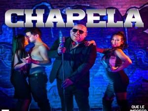 Chapela sorprende con su segundo álbum
