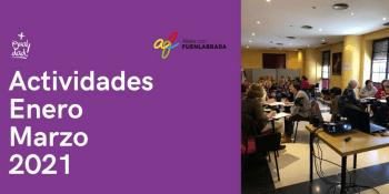 Los talleres online de Feminismo registran 363 inscripciones de mujeres