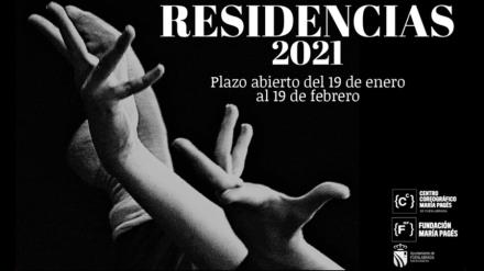 El Centro Coreográfico María Pagés de Fuenlabrada acogerá seis residencias para otros tantos proyectos coreográficos