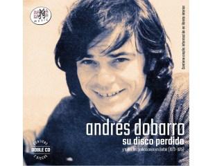El disco perdido de Andrés Do Barro