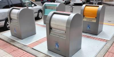 Balance del reciclaje de papel y cartón en Fuenlabrada en 2020