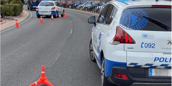 La Policía Local impone 130 sanciones por saltarse las normas de prevención del Covid