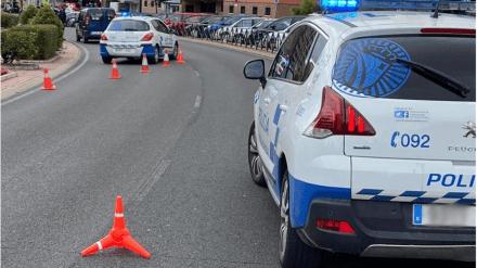 La Policía Local impone 307 sanciones en la última semana por saltarse las restricciones