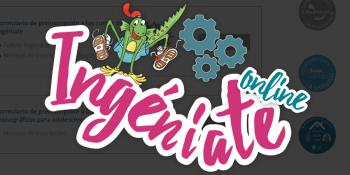 Nueva edición del programa 'Ingéniate' de programación informática y uso de herramientas digitales para niños y adolescentes