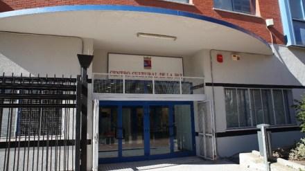 Esta tarde reanuda su servicio la biblioteca del Centro Cultural La Paz