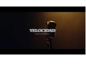 """Luísfro y Funambulista juntos en un nuevo proyecto. El próximo diecinueve de febrero verá la luz """"Velocidad"""", el primer sencillo del nuevo disco de Luisfro. Después de liderar durante varios años la banda Atacados, LuisFro comienza su carrera en solitario mostrando un adelanto de su nueva andadura con este sencillo."""
