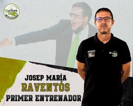 Raventós se hace cargo del Fuenla tras la destitución de Juárez