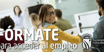 Abierta la inscripción para once cursos gratuitos dirigidos a personas desempleadas