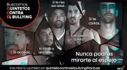 Fuenlabrada se suma a la iniciativa de la ACB 'Quintetos contra el bullying' contra el acoso escolar