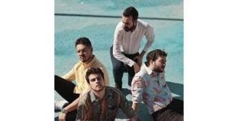 Primer álbum de la banda Era Paraíso
