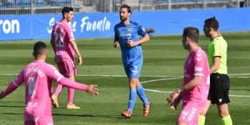 Jano Velasco mira al duelo del sábado ante la Ponferradina