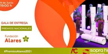 El Ayuntamiento de Fuenlabrada es finalista de los Premios Alares 2021