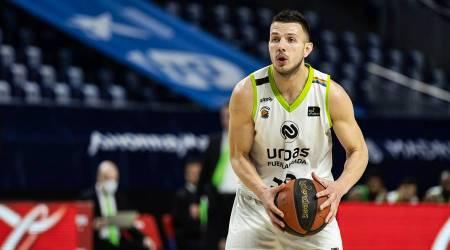 Jovan Novak seguirá dirigiéndo el juego del Urbas Fuenlabrada