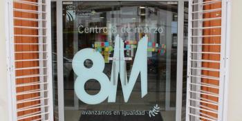 Reabre el servicio de documentación del Centro 8 de Marzo
