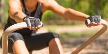 Fuenlabrada contará con dos nuevas áreas de entrenamiento al aire libre