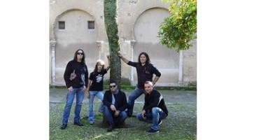 Rock andaluz con El Callejon del Loko