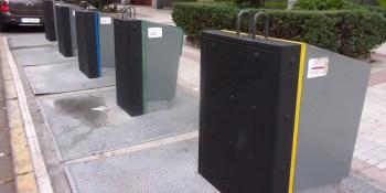 La FEMP y la Universidad Autónoma eligen Fuenlabrada como ejemplo en materia de reciclaje