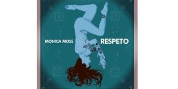 Mónica Moss publica libro y videoclip