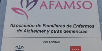 Ayuntamiento y AFAMSO renuevan su convenio de colaboración