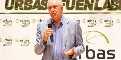El presidente del Urbas Fuenlabrada analiza los primeros seis partidos de liga
