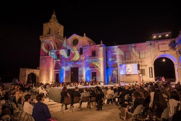Panoramica Piazza San Pietro Caveoso - Matera.jpg