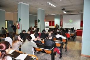 Conferenza scolastica Potenza