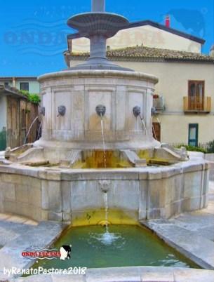 Fontana del Corso