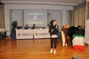 Intervento Vice Presidente Nazionale Società Italiana Protezione Beni Culturali.
