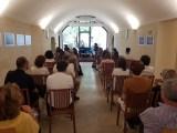 Presentazione libro Sofia Gnoli ph. Emanuele Taccardi