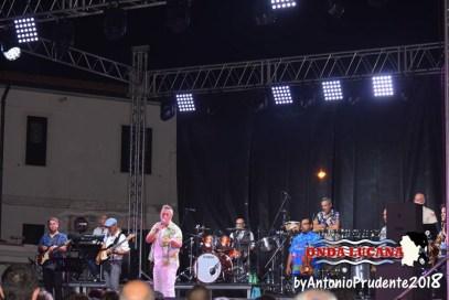 Immagine tratta da repertorio di Onda Lucana®by Antonio Prudente 2018 Paolo Belli Tour108